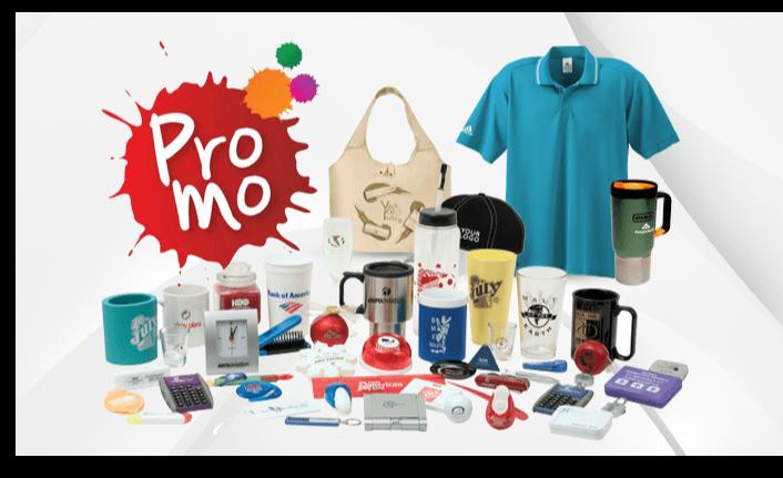 Promosyon ürünleri Ankara