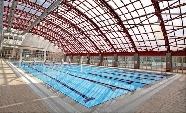 Turgut Özakman Yüzme Havuzu Nerede? Nasıl Gidilir?