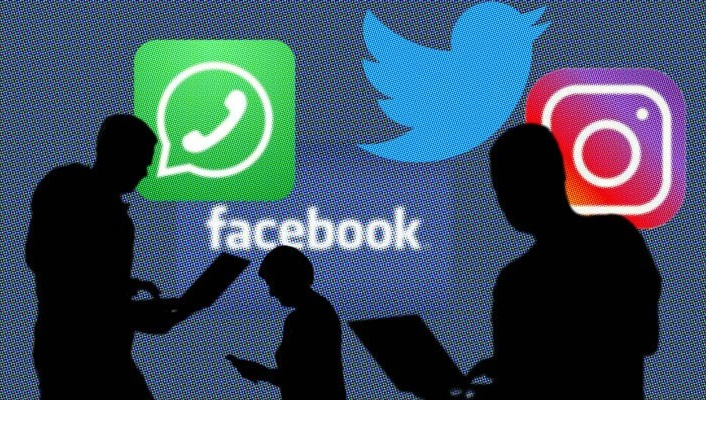 Twitter, Instagram ve Facebook Gibi Popüler Sosyal Medya Platformları Kullanılamaz Hale Gelebilir