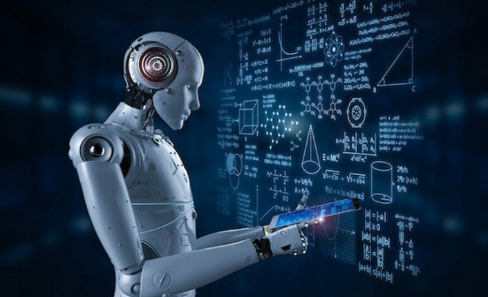 Yapay zeka ve veri mühendisliği İTÜ'de