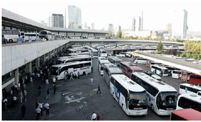 Ankara Antalya arası kaç km? Ankara Antalya arası kaç saat? Ankara Antalya Yol tarifi