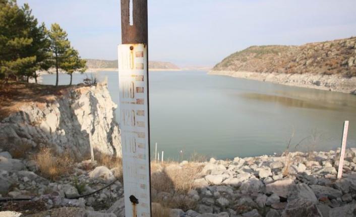 Ankara'da 'kademeli su faturası' uygulaması