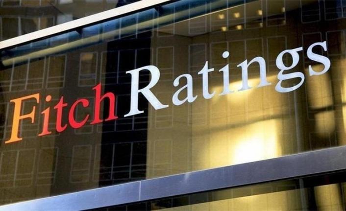 Fitch, Türkiye'nin en yüksek rating notunu Ankara'ya verdi