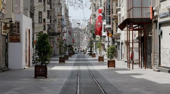 Ankara Sokağa Çıkma Yasağı Saatleri