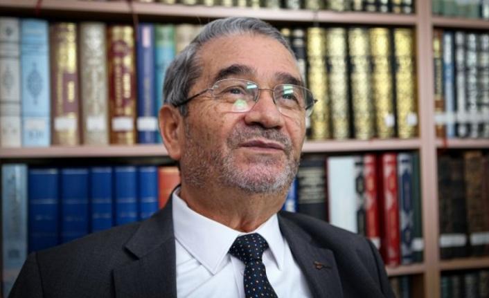 Ali Rıza Temel kimdir, nereli ve kaç yaşında? İşte ilahiyatçı yazar Ali Rıza Temel biyografisi...