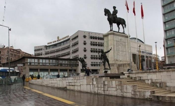 Ankara Valiliği Telefon İletişim, Ankara Valilik İrtibat Numarası
