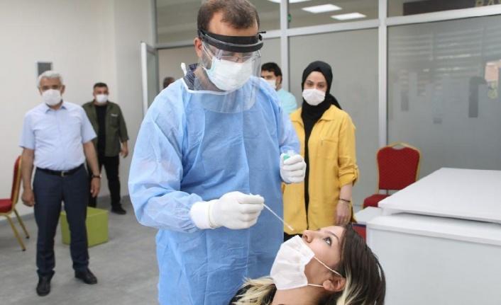 Ankara'da Hangi Özel Hastaneler Covid-19 Testi Yapıyor?
