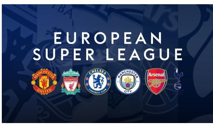 Avrupa Süper Ligi: 12 büyük futbol kulübü yeni lig kurduklarını açıkladı