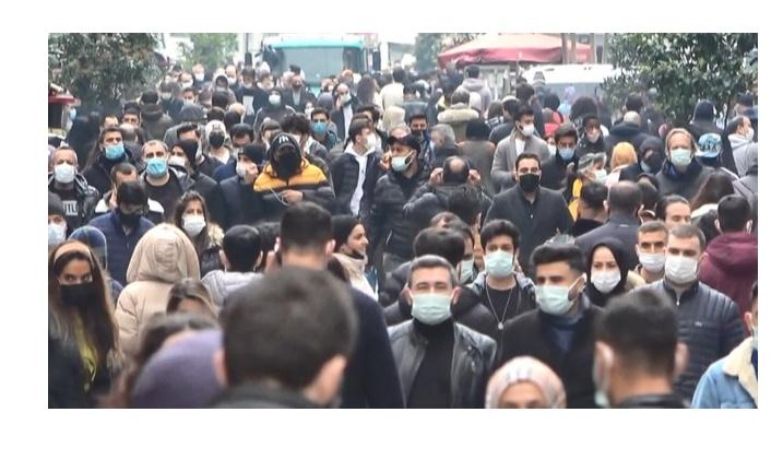 Covid: Türkiye'de Tam Kapanma Gündeme Gelir Mi, Artan Vaka Sayılarını Düşürmek İçin Hangi Önlemler Alınmalı?
