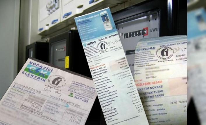 Tam kapanmada elektrik, su, doğal gaz faturaları nasıl yatırılacak? Faturalar nasıl ödenecek?