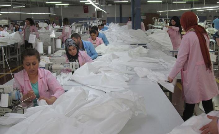 Tekstil sektörü kapanacak mı? Tekstil çalışanları tam kapanmadan muaf mı?