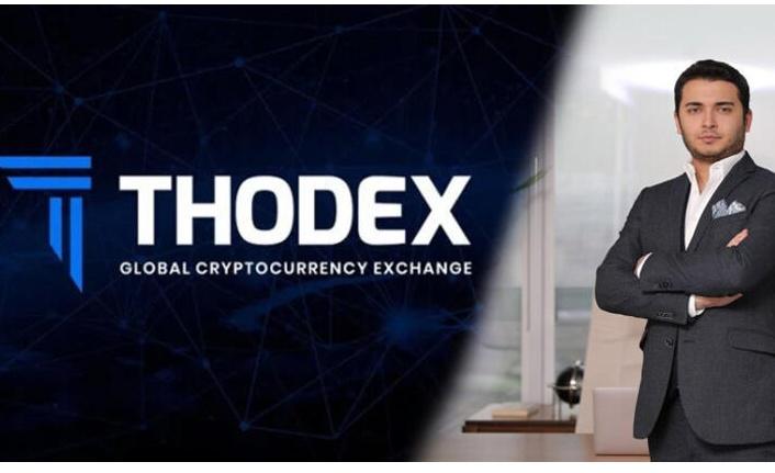 Thodex: Kripto para borsasının sitesi kapandı, kullanıcılar endişeli