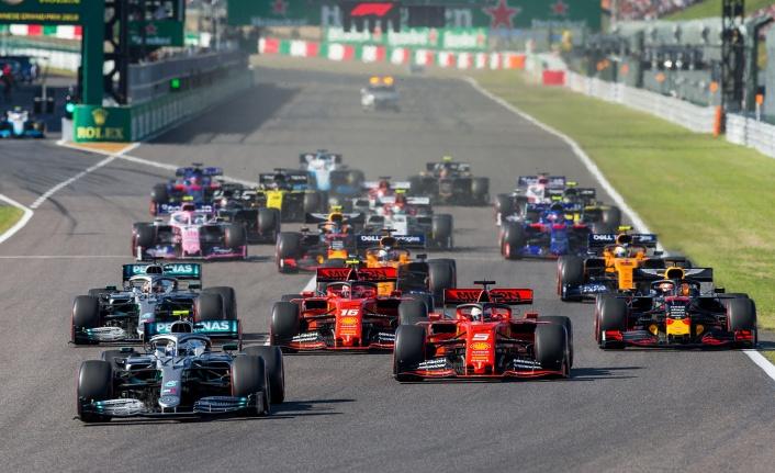 2021 Formula 1 Türkiye GP'si ne zaman? Biletler satışa çıktı mı?