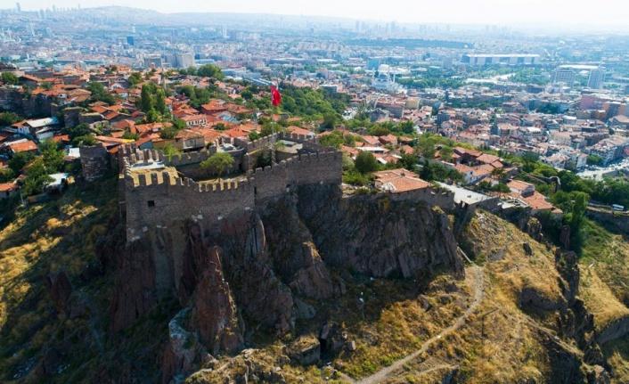 Ankara Kalesi Nerede? Ankara Kalesi Tarihi, Özellikleri ve Hakkında Bilgi