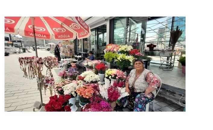 Ankara'da hafta sonu çiçekçiler açık mı?