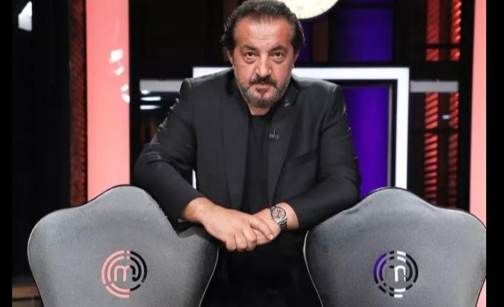 Mehmet Yalçınkaya Masterchef'ten Ayrılıyor Mu? Sosyal Medya Yıkılıyor