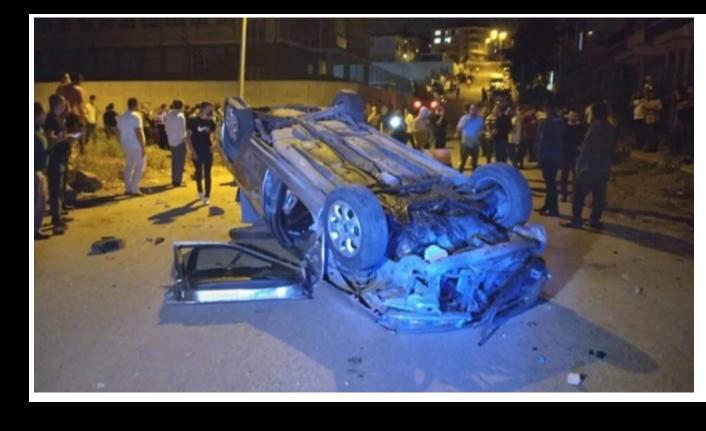 Ankara Altındağ'da yaşanan olaylara 76 gözaltı kararı