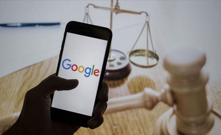 Google'ın açtığı karşı dava süreci başlıyor