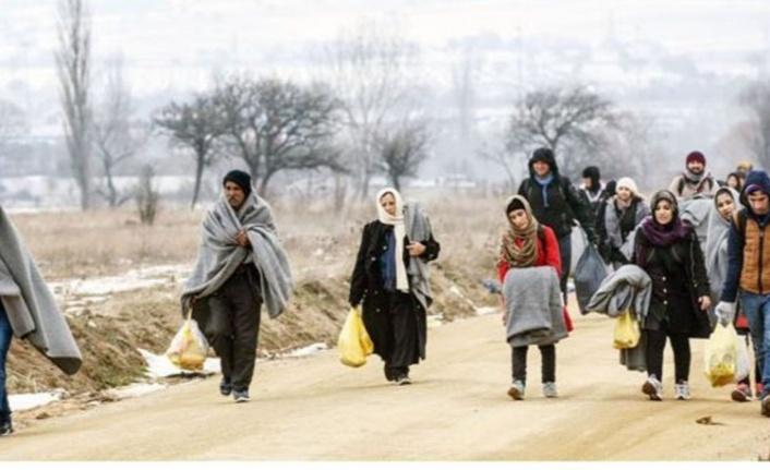 Türkiye'nin göçmen politikası değişecek mi?