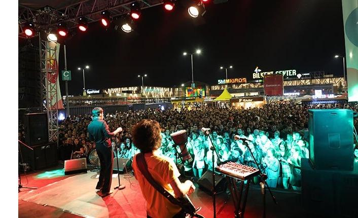'Ankara Kahve Festivali' Bugün Başlıyor