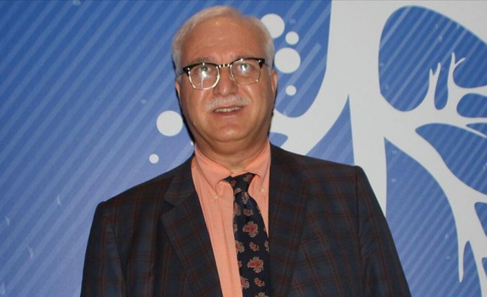 Prof. Tevfik Özlü önümüzdeki kış ayları ile ilgili açıklamalarda bulundu