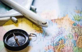 Yılbaşı tatili planlayanlar için işte vizesiz ülkeler listesi!