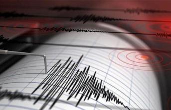 Ankara'da 3,8 büyüklüğünde deprem meydana geldi!