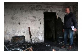 Ankara'da 4 kişinin can verdiği yangın faciasında neden ortaya çıktı!