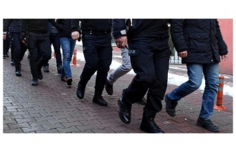 Ankara'da FETÖ operasyonları…