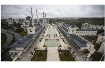 Ankara'daki 3. Büyük cami açılacak!