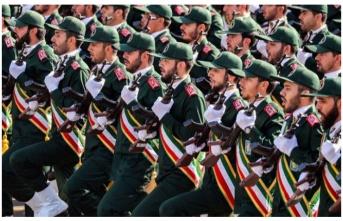 İran Ordusu'nun gücü!