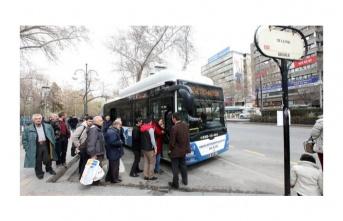 Otobüs şoförlerine uyarı geldi: Yolcuyu otobüse al!