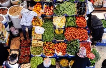 Ankara'da pazar yerleri açık mı?
