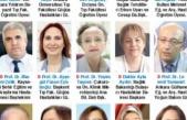 26 kişilik Türkiye Bilim Kurulu üyeleri kimler?