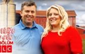 Antalyalı Mürsel ile Nebraskalı Anna'nın Facebook'tan Tanışması ile Başlayan ve Kilometreleri Aşan Aşkı