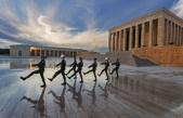 Ankara'da Yazın Gidilebilecek Yerler