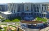 Ankara Şehir Hastanesi pandemiyle mücadelenin merkezi oldu