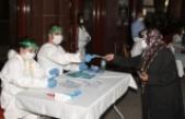 Ankara'da koronavirüs  için yapılan 400 liralık yardım başvuruları 17 temmuza kadar uzatıldı.