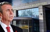 Ankara'da koronavirüs tedbirleri kapsamında mezarlıklar ziyarete kapatıldı.