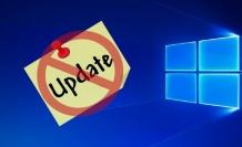 """Kullanıcılarından Microsoft'a sert tepki: """"Artık Windows'u 'güncelleme'!""""."""