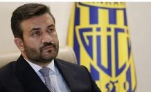 MKE Ankaragücü transfer yasağı ile uğraşıyor!