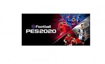 PES 2020 ücretsiz sürüm!
