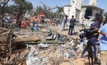 Somali'de terör saldırısı! Hayatını kaybedenler arasında Türkler de var…