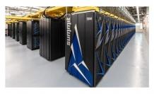 Dünyanın en hızlı süper bilgisayarı Summit, koronavirüsü durdurabilecek 77 kimyasal buldu