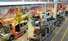Ford Otosan, koronavirüs nedeniyle Türkiye'de üretime ara veriyor