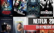 Netflix en iyi polisiye filmleri 2020
