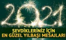 Dini yılbaşı mesajları 2021!