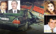 Susurluk skandalı nedir, 3 Kasım 1996'daki trafik kazası neden tekrar gündemde?