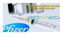 Üçüncü Doz BioNTech Aşısının Etkisi Açıklandı