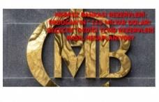 Merkez Bankası rezervleri nasıl hesaplanıyor?
